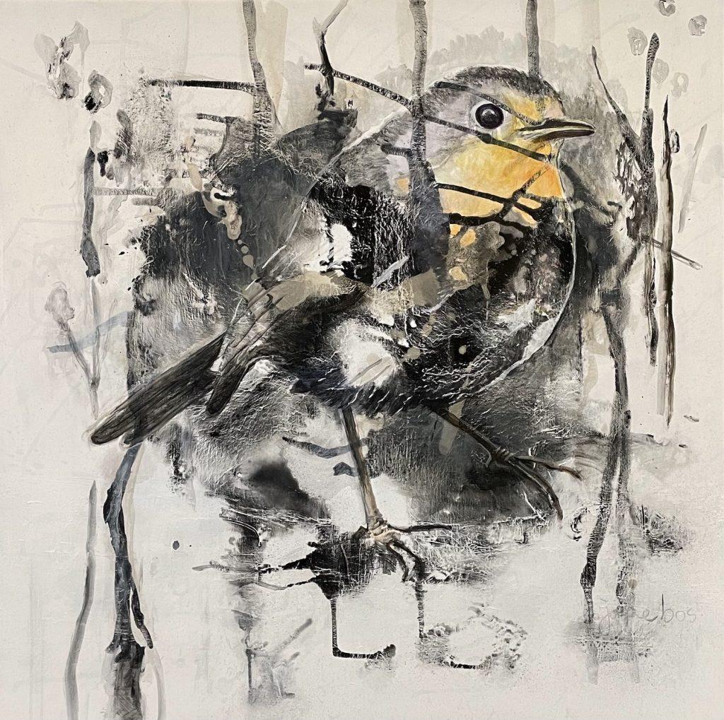schilderij-joepe-bos-roodborst-2019-120x120